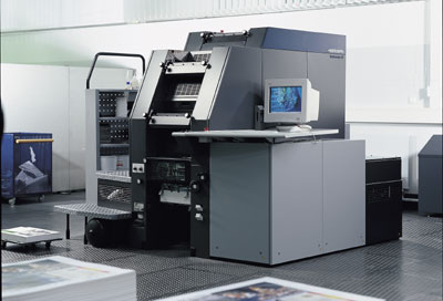 In kỹ thuật số (KTS) ở đây được hiểu là các công nghệ in được dùng trong lĩnh vực in thương mại không kể đến lĩnh vực in quảng cáo khổ lớn và in laser dùng cho văn phòng. Ở các nước trên thế giới, in KTS đã phát triển đến mức hoàn thiện và ngày càng chiếm thị phần của in truyền thống. Ở nước ta, có lẽ thị trường in KTS đang phát triển nhanh và sôi động nhất.